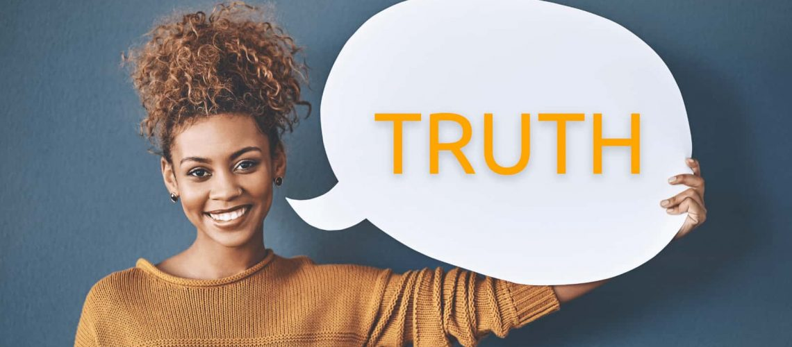 Leading Courageously Truth